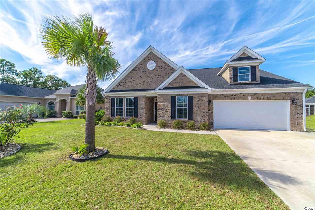 Detached MLS:1822801   166 E Covington Dr. Myrtle Beach SC