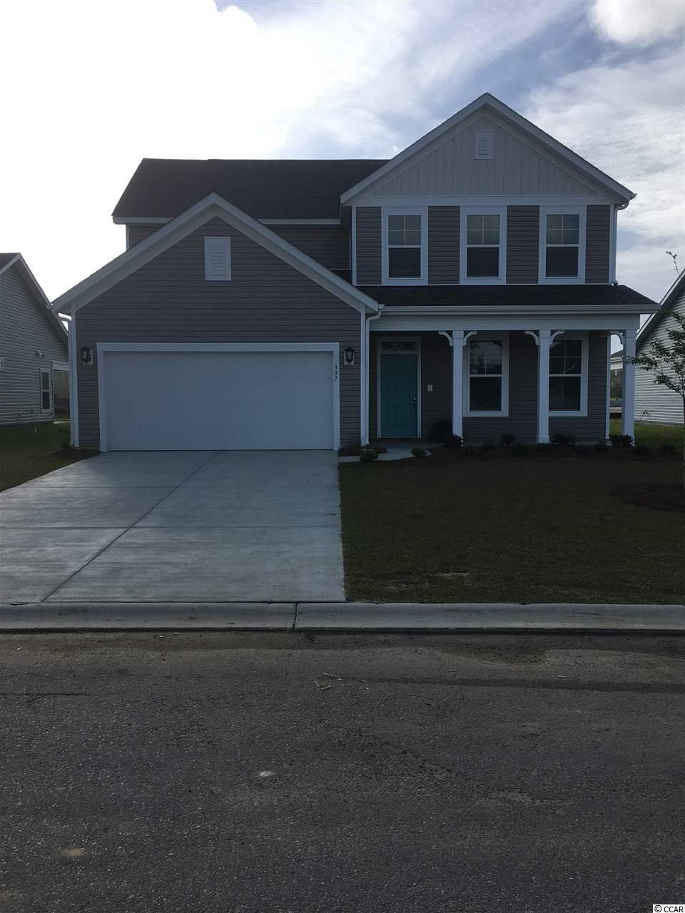 Detached MLS:1822822   397 Cardita Loop Myrtle Beach SC