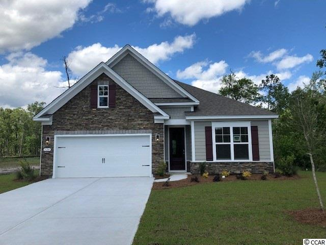 Detached MLS:1822831   124 Castaway Key Dr. Pawleys Island SC