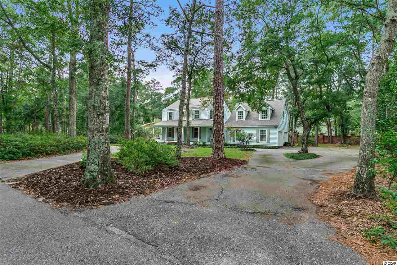 Detached MLS:1822839   820 Little Creek Rd. Myrtle Beach SC