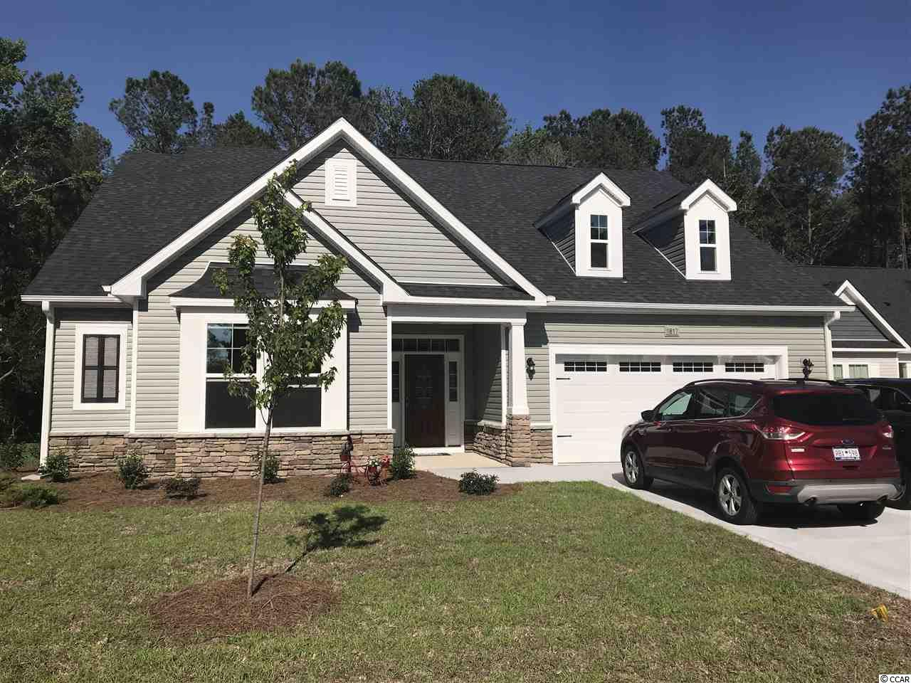 Detached MLS:1822840   1817 Thoms Creek Court Longs SC