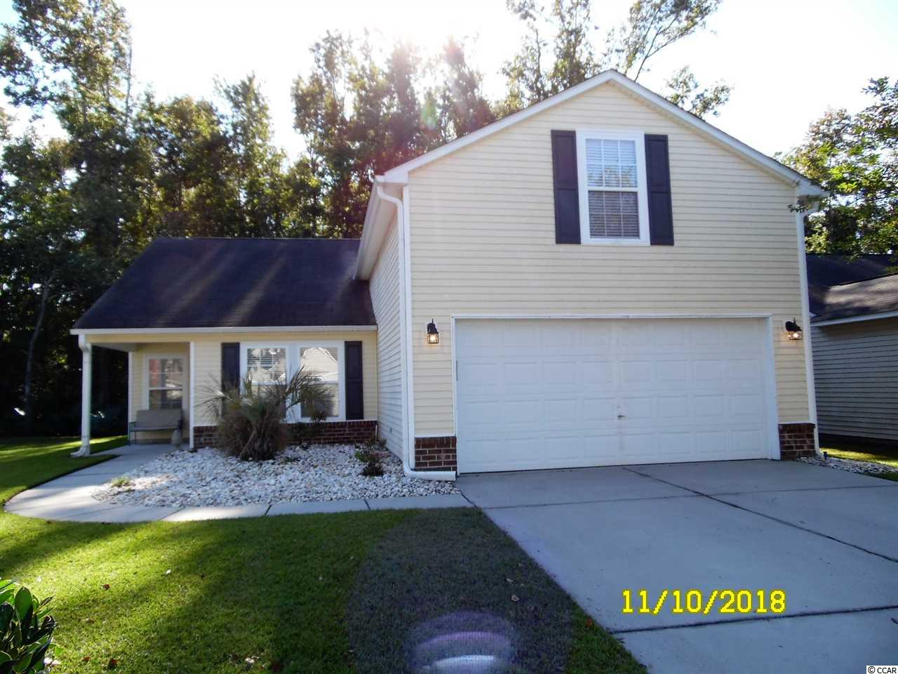 Detached MLS:1822845   657 Oakhurst Dr. Myrtle Beach SC