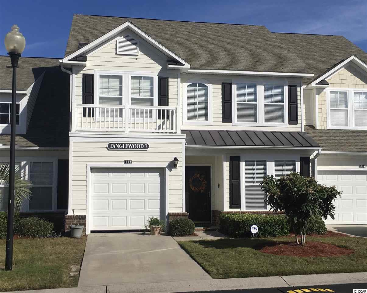 Condo MLS:1822847 TANGLEWOOD AT BAREFOOT RESORT  6095 Catalina Dr. North Myrtle Beach SC