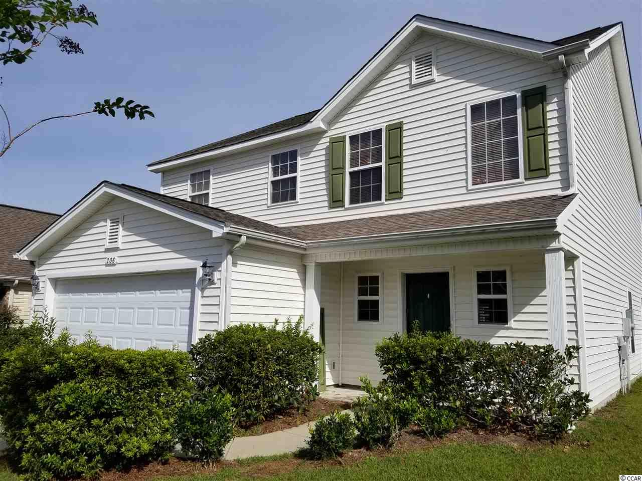 Detached MLS:1822848   206 Vesta Dr. Myrtle Beach SC