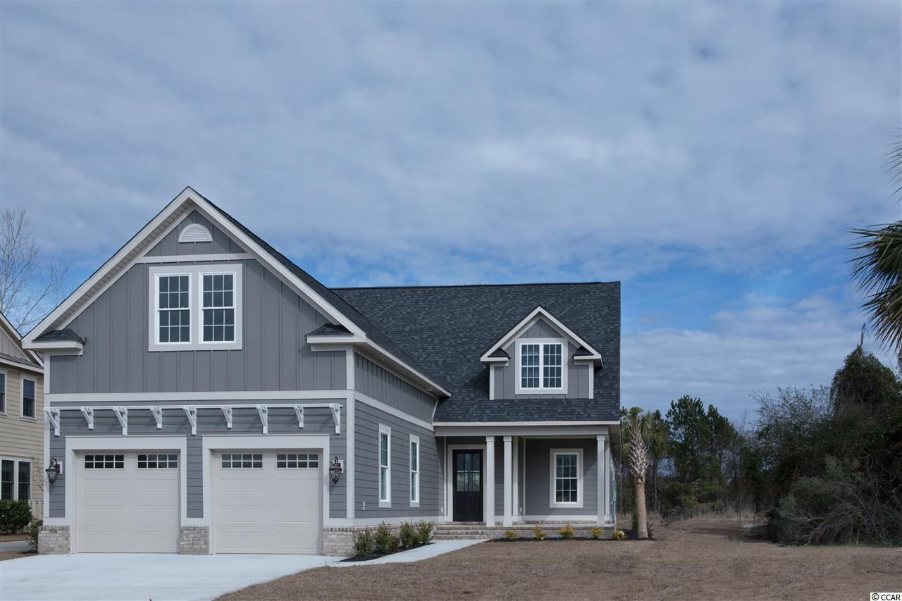 Detached MLS:1822855   1221 E East Isle of Palms Ave. Myrtle Beach SC