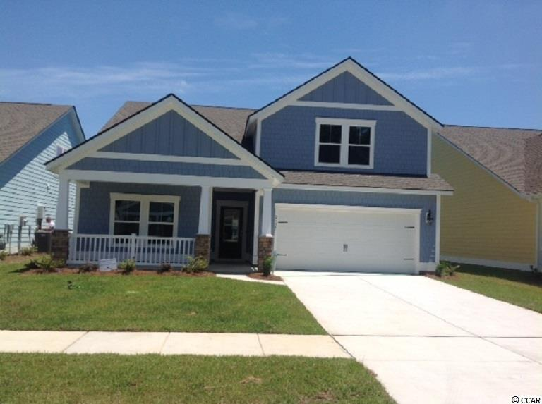Detached MLS:1822862   2585 Goldfinch Dr. Myrtle Beach SC