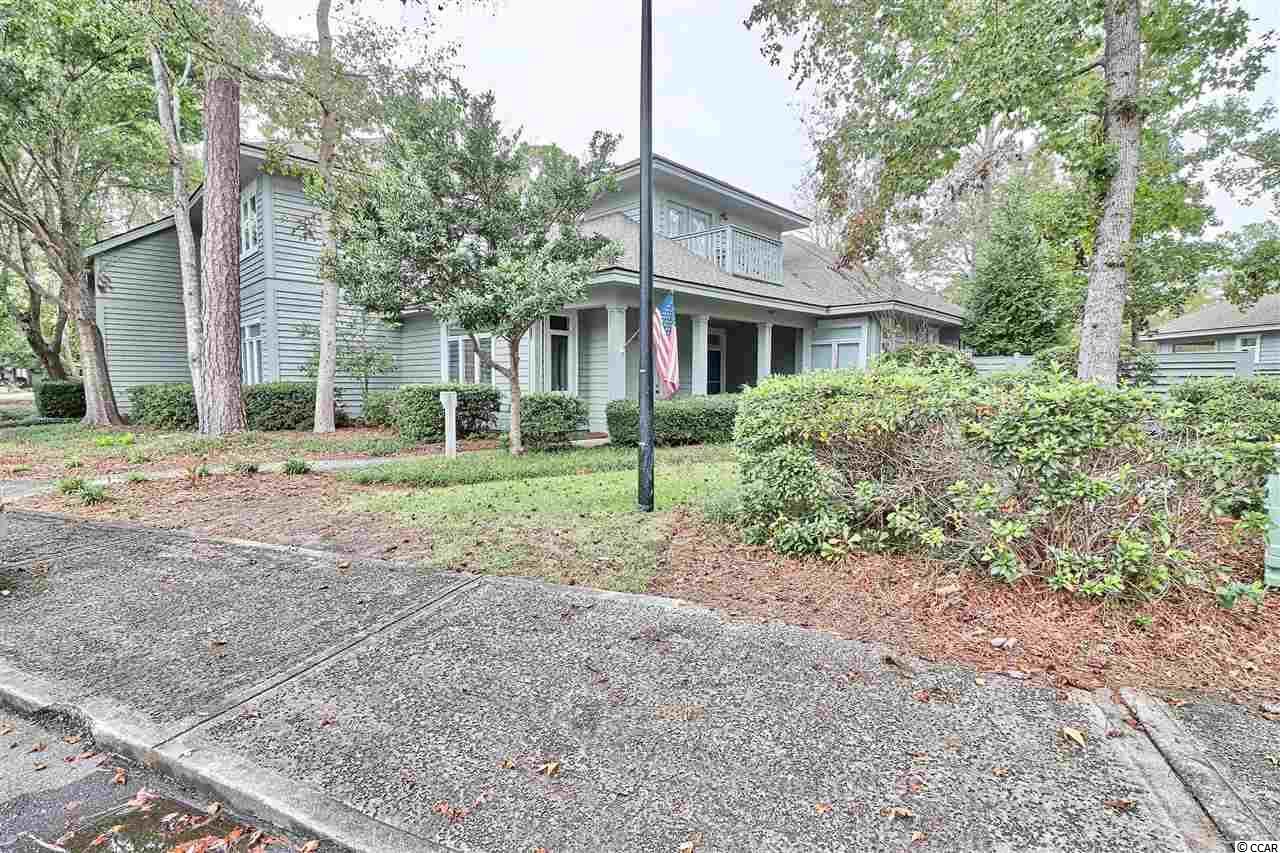 Condo MLS:1822864 TEAL LAKE VLG  1225 Tidewater Dr. North Myrtle Beach SC