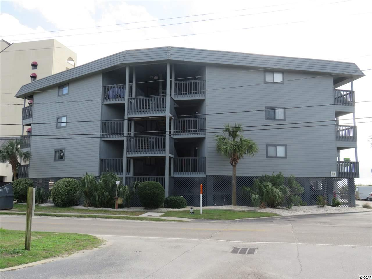 Condo MLS:1822872 SEA CABIN  60th Ave. N North Myrtle Beach SC