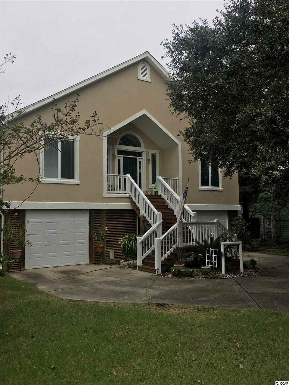Detached MLS:1822899   295 Bobcat Dr. Pawleys Island SC