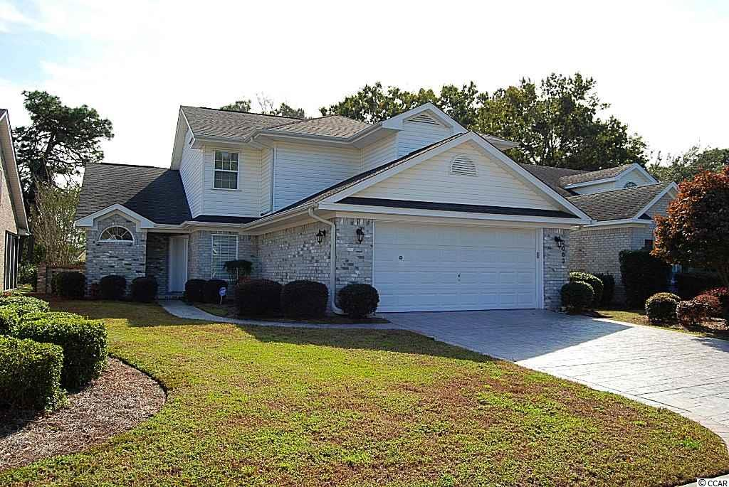 Detached MLS:1822908   2063 Ayershire Ln. Myrtle Beach SC