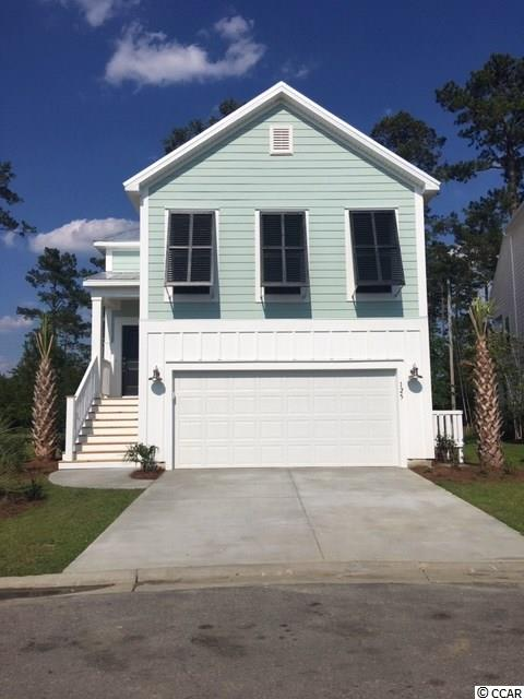 Detached MLS:1822924   125 Splendor Circle Murrells Inlet SC
