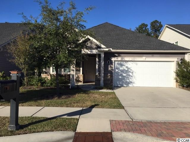 Detached MLS:1822929   2096 Heritage Loop Myrtle Beach SC