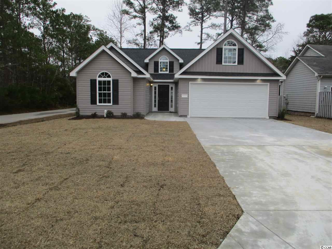 Detached MLS:1822938   1 Court 9 Carolina Shores NC