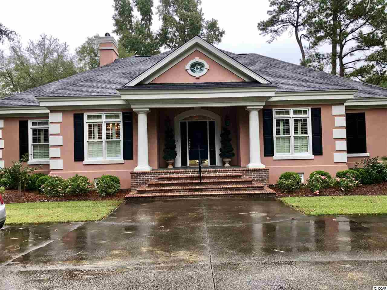Detached MLS:1822950   2034 Riverwood Dr. Murrells Inlet SC