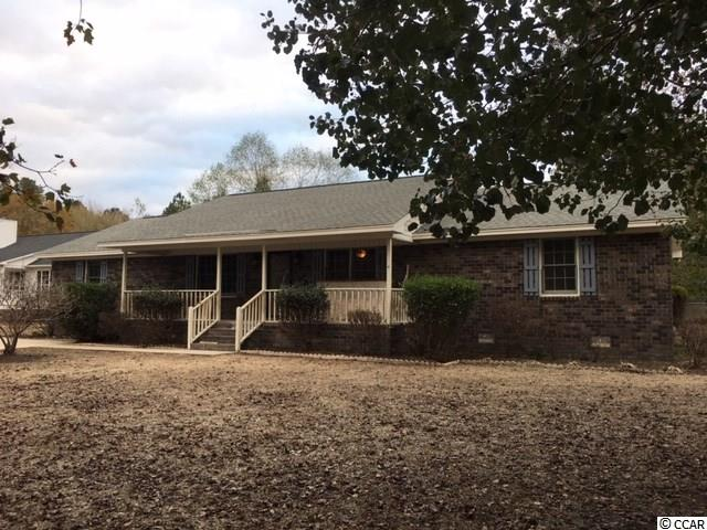 Detached MLS:1822965   3583 Steamer Trace Rd. Conway SC