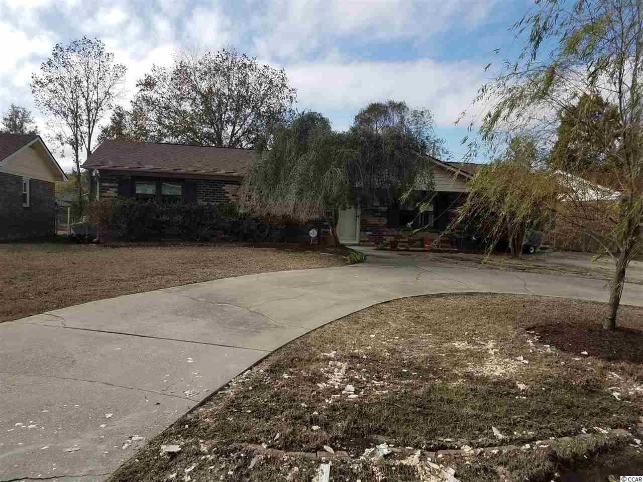 Detached MLS:1822971   5765 Rosewood Dr. Myrtle Beach SC