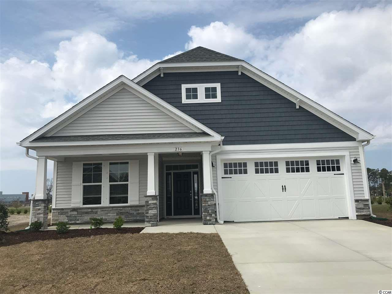 Detached MLS:1822997   236 Switchgrass Loop Little River SC