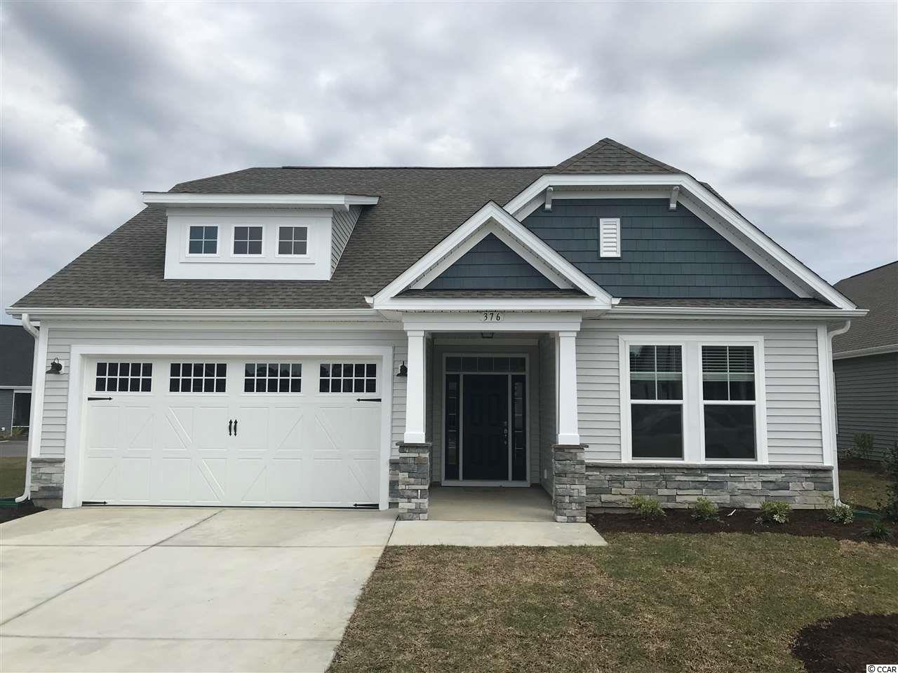 Detached MLS:1822999   376 Switchgrass Loop Little River SC