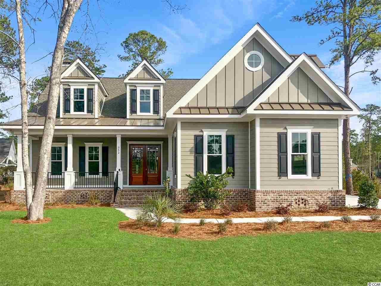 Detached MLS:1823019   552 Woody Point Dr. Murrells Inlet SC
