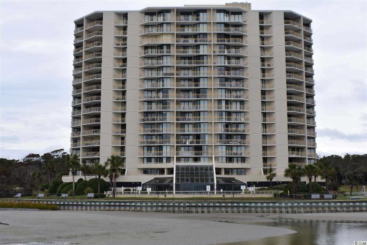 Condo MLS:1823023 Ocean Creek Tower South  101 Ocean Creek Dr. Myrtle Beach SC