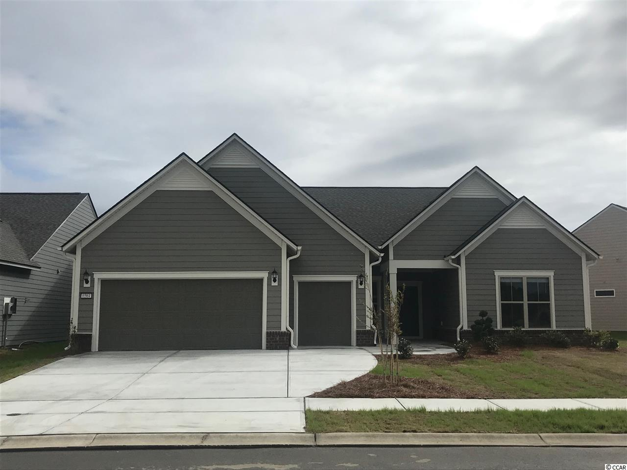 Detached MLS:1823055   6564 Cagliari Court Myrtle Beach SC