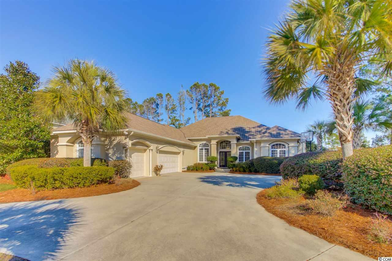Detached MLS:1823067   3999 Lark Hill Dr. Myrtle Beach SC