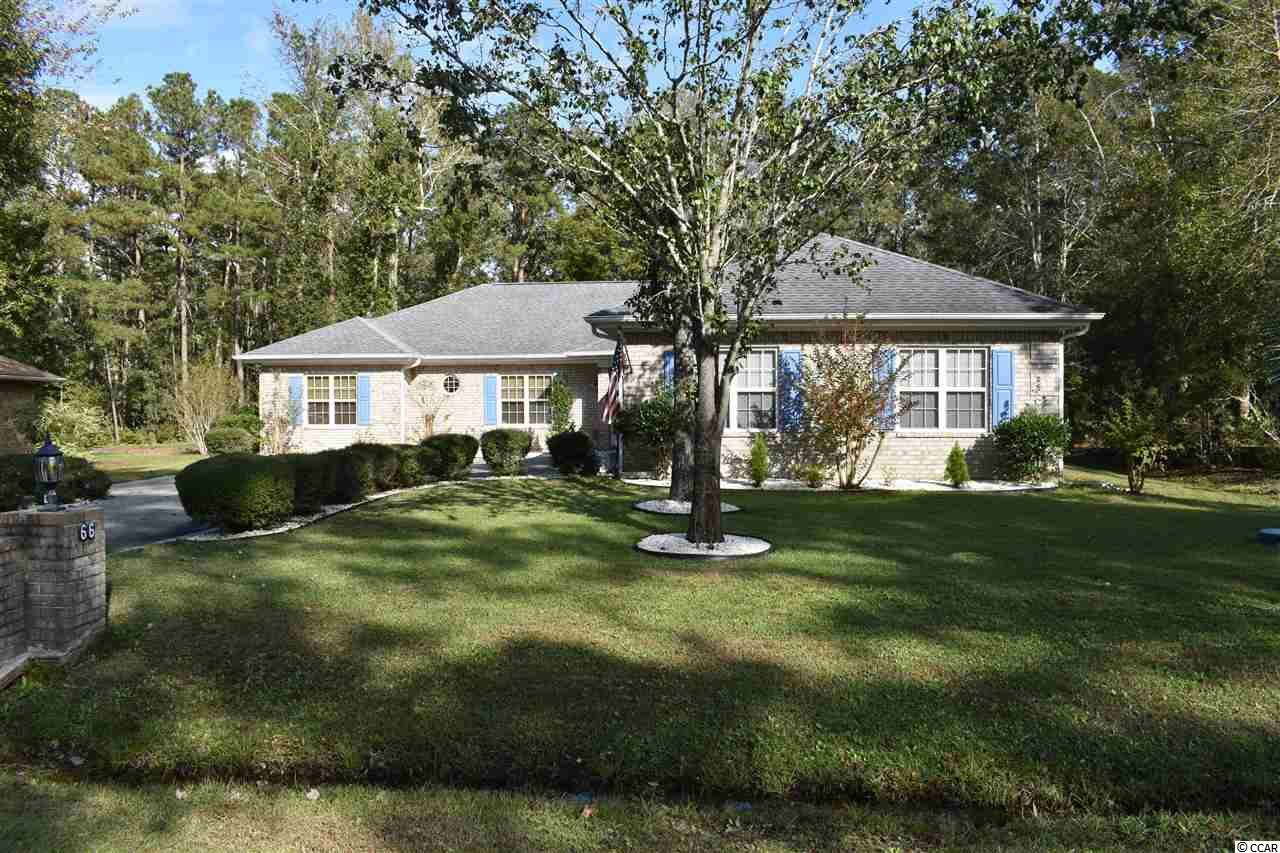 Detached with HPR MLS:1823085   66 Calabash Dr. Carolina Shores NC