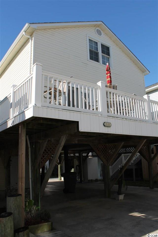 Detached Leased Land MLS:1823096   6001-1133 S Kings Hwy. Myrtle Beach SC