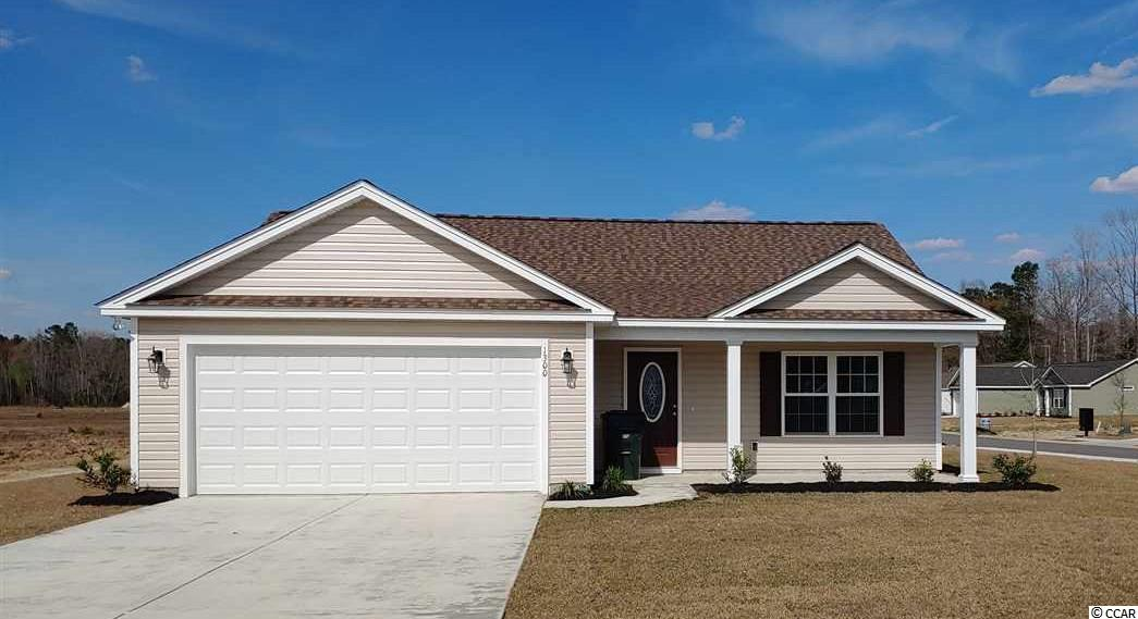 Detached MLS:1823098   1300 Teal Ct. Conway SC