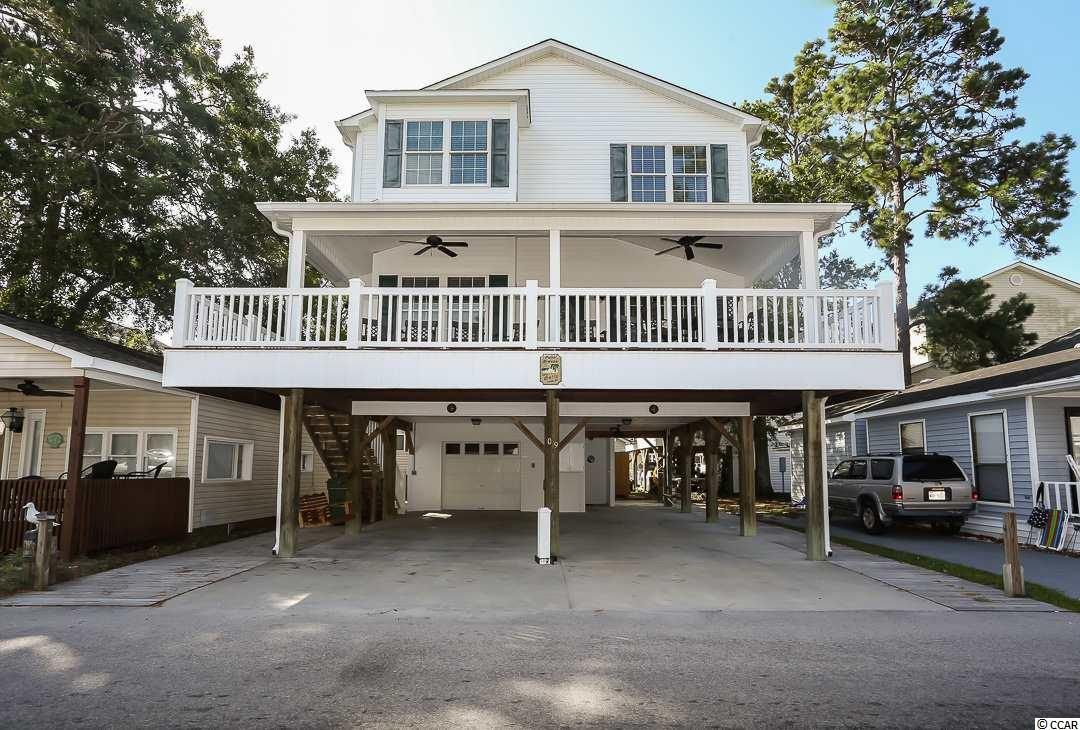 Detached Leased Land MLS:1823111   6001-O9 S Kings Hwy. Myrtle Beach SC