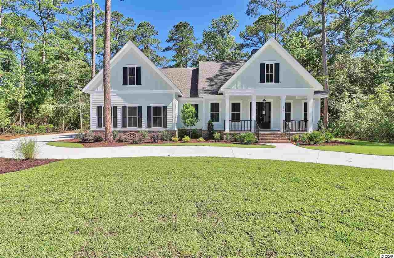 Detached MLS:1823126   240 Woody Point Dr. Murrells Inlet SC