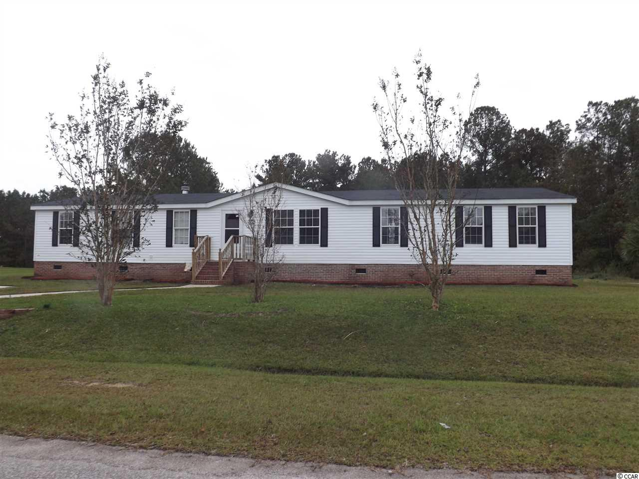 Manufactured with Land MLS:1823139   215 Garnet Rd. Little River SC