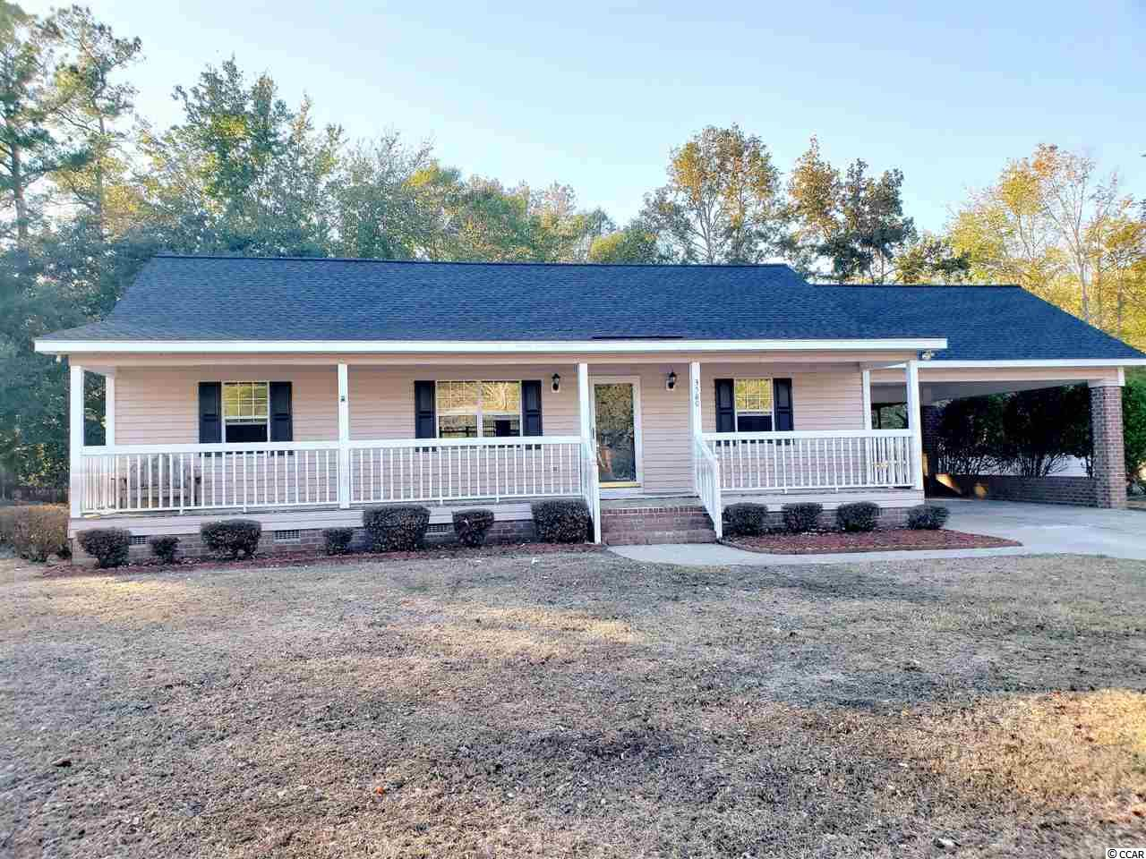 Detached MLS:1823147   3580 Steamer Trace Rd. Conway SC