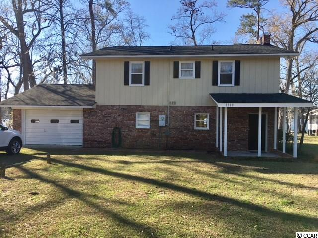 Detached Leased Land MLS:1823153   1318 Lesesne Dr. Manning SC