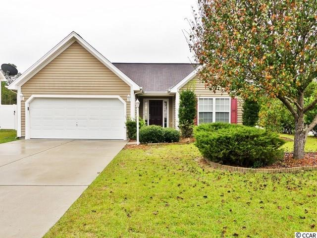 Detached MLS:1823157   6000 Isabel Ct. Myrtle Beach SC
