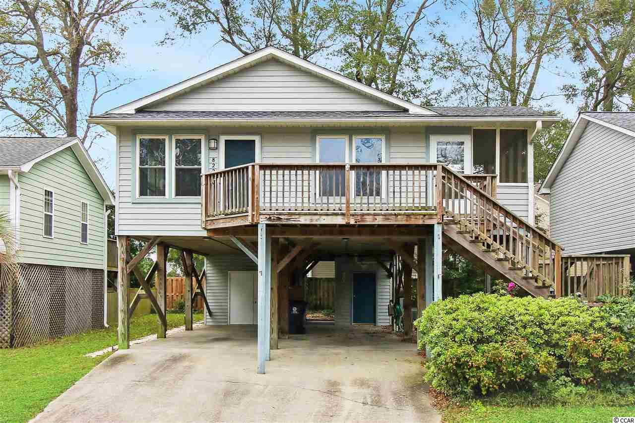 Detached MLS:1823191   822 Starboard Ct. Murrells Inlet SC