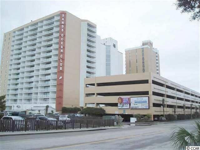 Condo MLS:1823195 SANDS OCEAN  9550 Shore Dr. Myrtle Beach SC