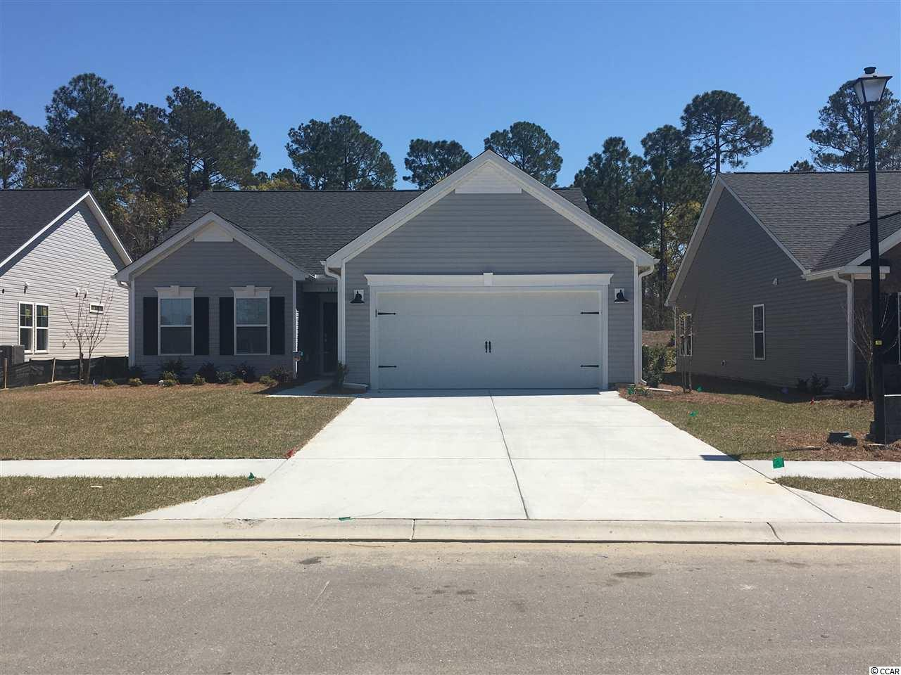 Detached MLS:1823221   3605 Park Pointe Ave. Little River SC
