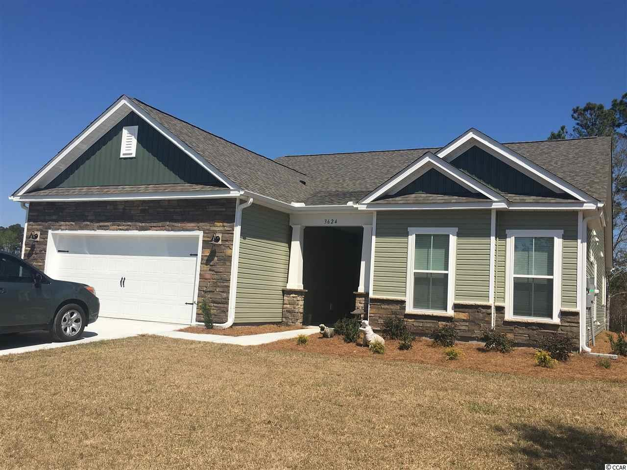 Detached MLS:1823230   3624 Diamond Stars Way Little River SC