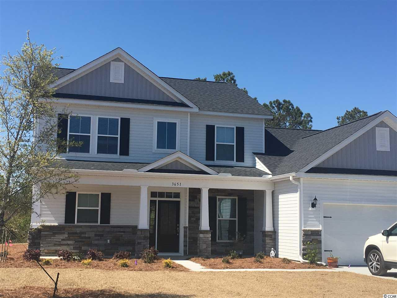 Detached MLS:1823233   3651 Diamond Stars Way Little River SC