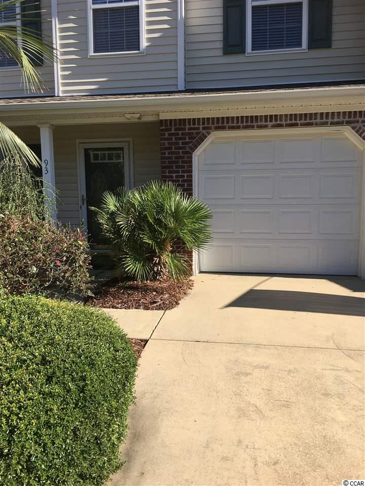 Townhouse MLS:1823279 PAWLEYS PLACE  93 Palisades Loop Pawleys Island SC
