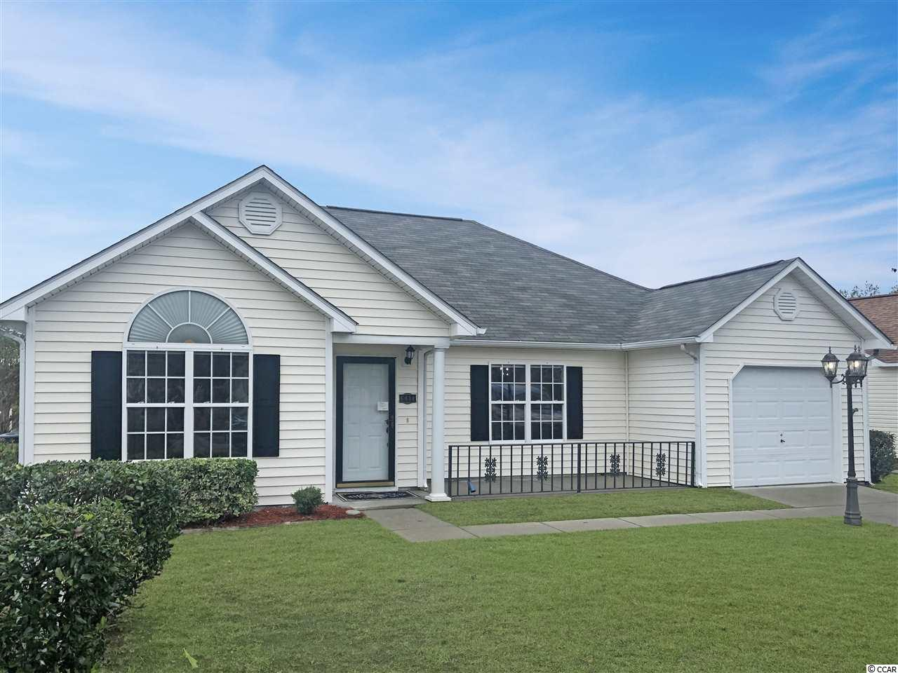 Detached MLS:1823281   6014 Quinn Rd. Myrtle Beach SC