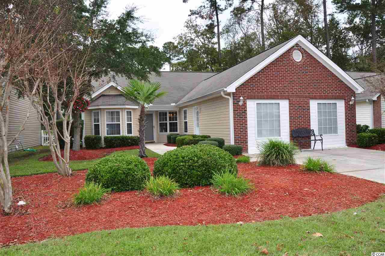 Detached MLS:1823292   320 McKendree Ln. Myrtle Beach SC