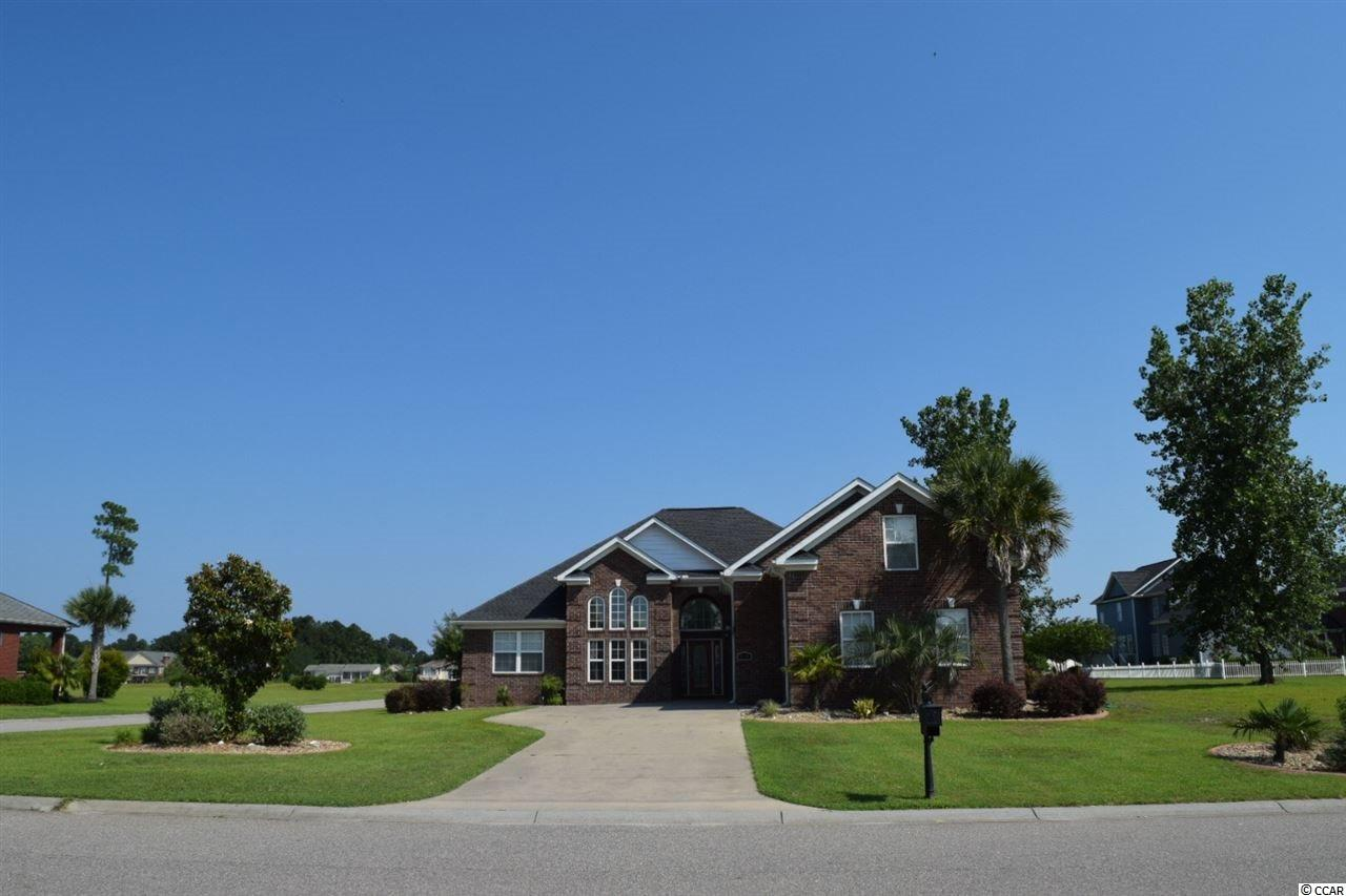 Myrtle Beach Homes for Sale -  Gated,  970 Shipmaster Ave.