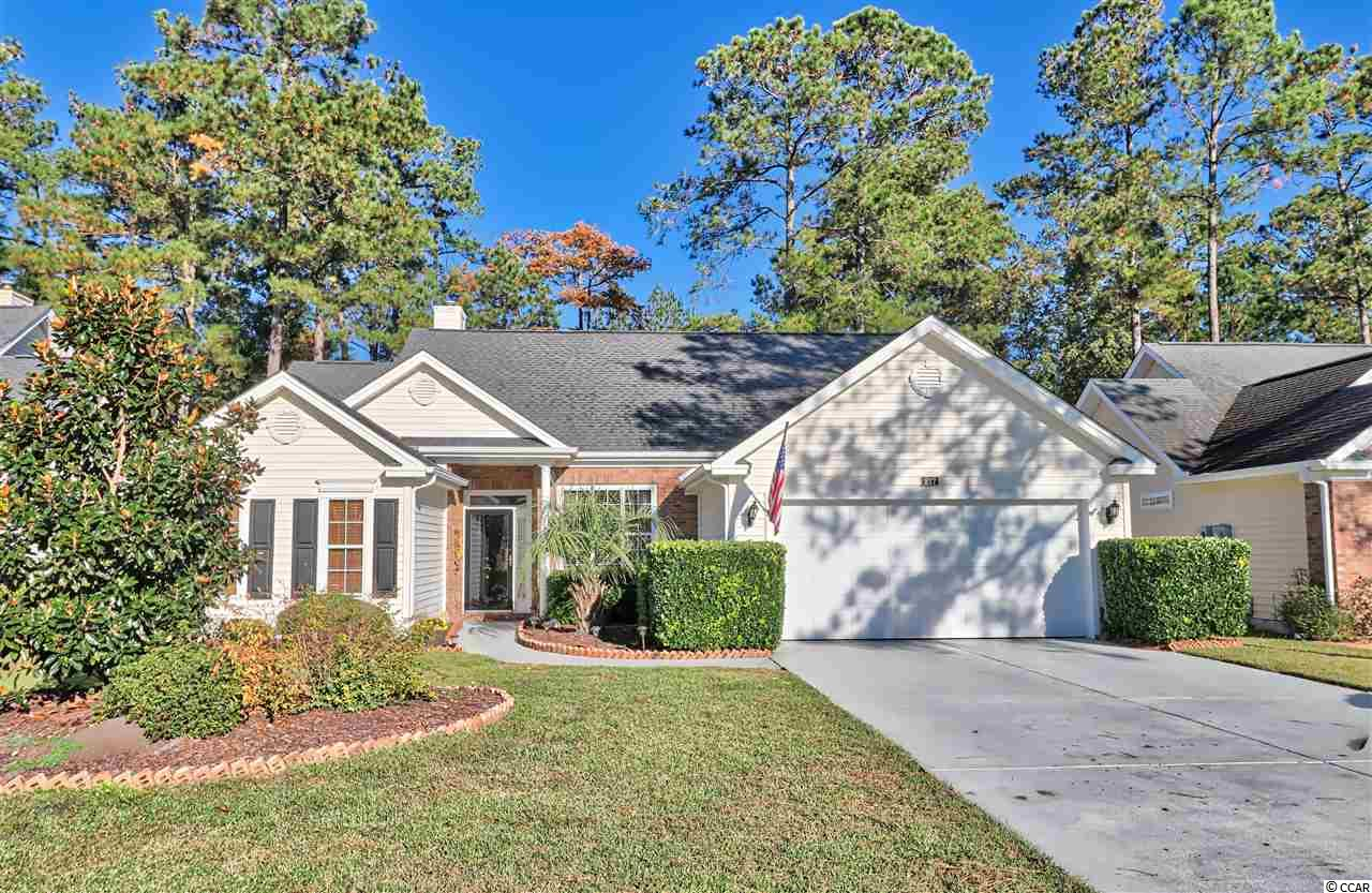 Detached MLS:1823347   217 Candlewood Dr. Conway SC