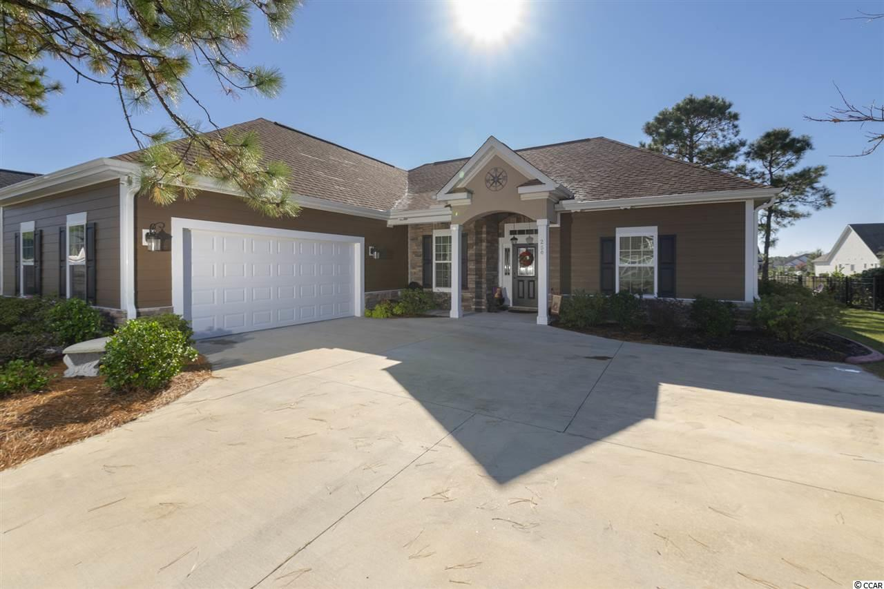 Detached MLS:1823352   250 Deep Blue Dr. Myrtle Beach SC