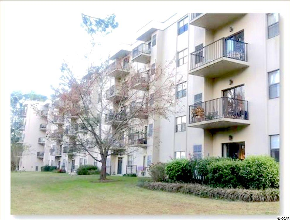 Condo MLS:1823364 Covenant Towers  5001 Little River Rd. Myrtle Beach SC