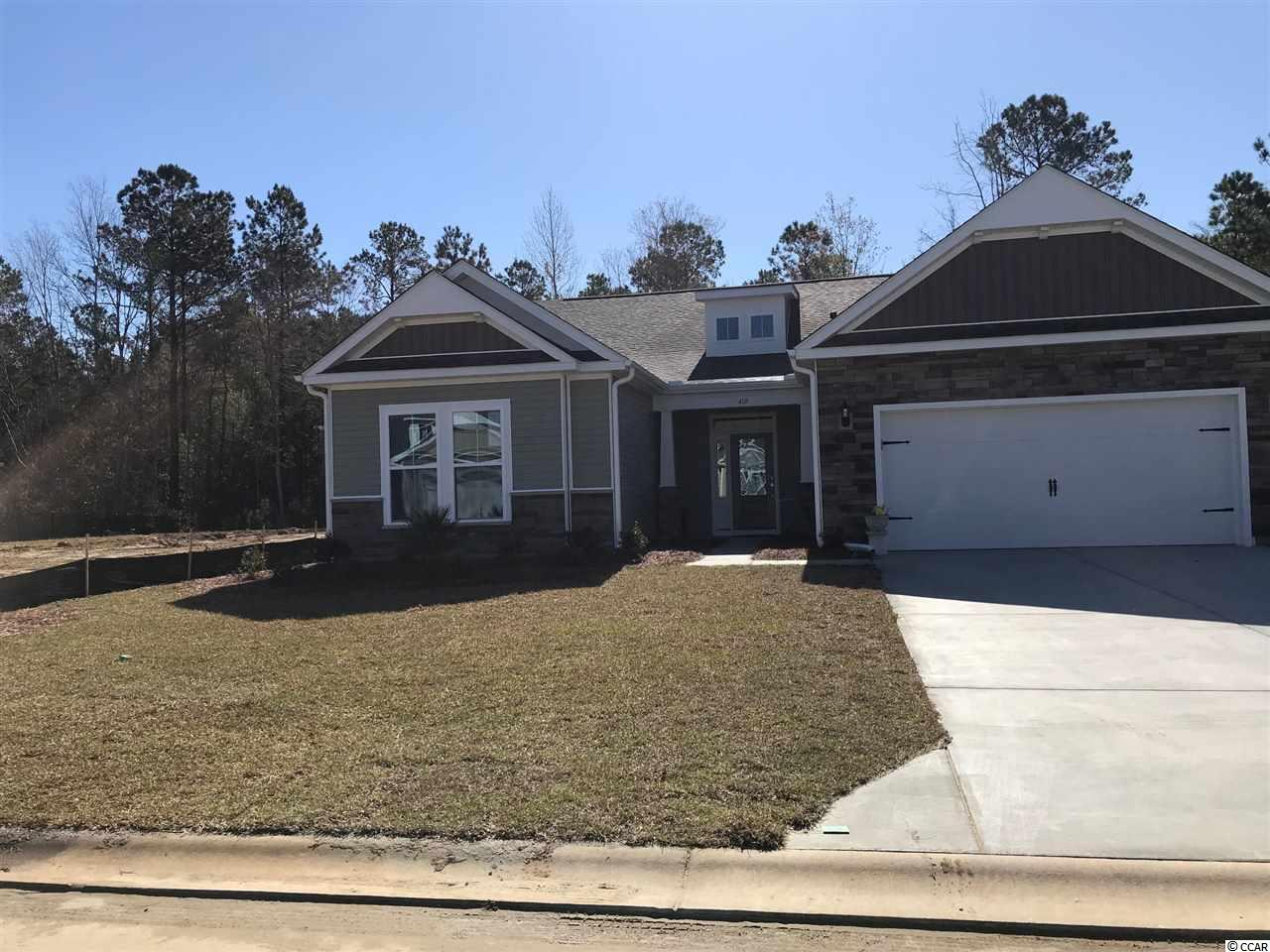 Detached MLS:1823411   419 Palm Lakes Blvd. Little River SC