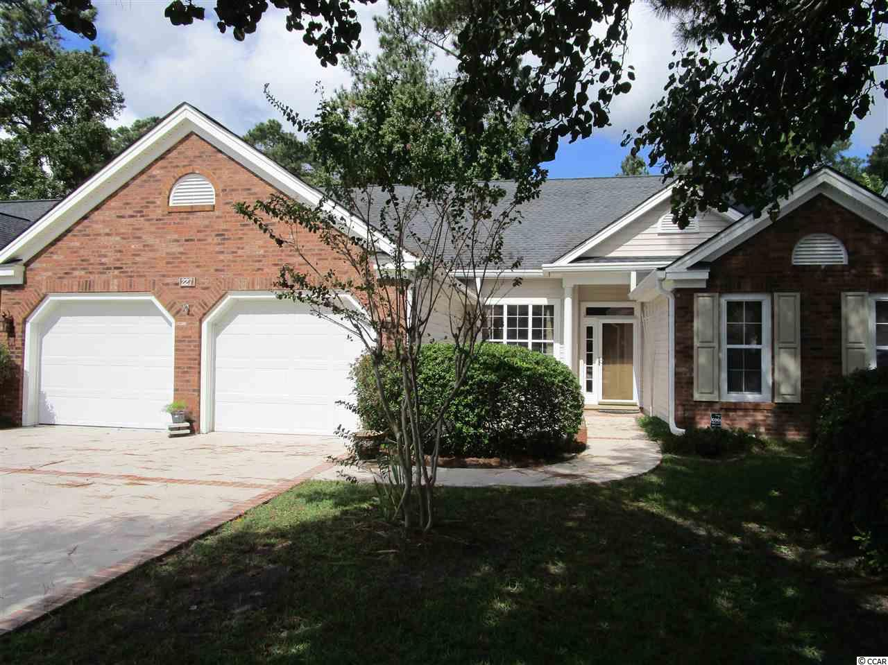 Detached MLS:1823420   227 Candlewood Dr. Conway SC
