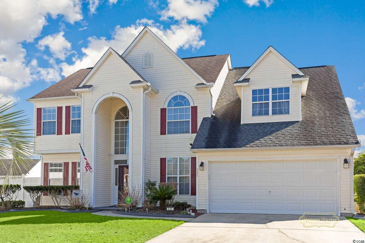 525 Snapdragon Ct. 29579 - One of Myrtle Beach Homes for Sale